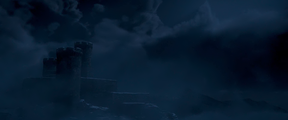 Underworld - Blood Wars (2017) Var-Dohr Castle view