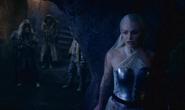 Lena vs Lycans 1