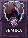 Card game Semira