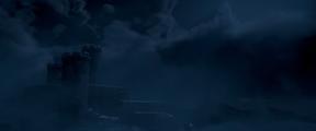 Underworld - Blood Wars (2016) Var-Dhor Castle view