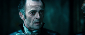 Coloman in Rise of the Lycans
