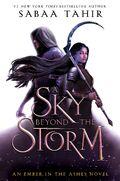 A Sky Behond the Storm