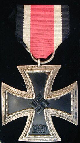 Medalla de la 2 GM