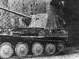Panzerjäger 38(t) mit 7,5 cm PaK 40/3 auf. Geschutzwagen Marder III Ausf. M Sd.Kfz. 138 (№ 3)