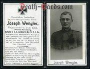 Joseph Wengler