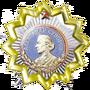Orden de Suvorov 1 Clase