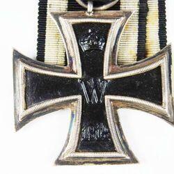 Cruz de Hierro de 2º Clase