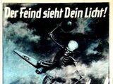 Propagandas Militares de la Alemania Nazi