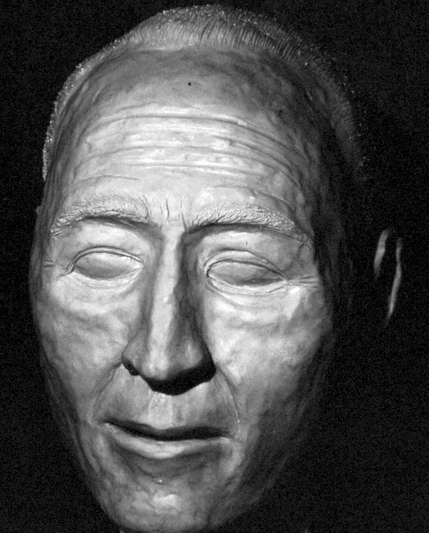 Coconino County John Doe (December 1, 1976)