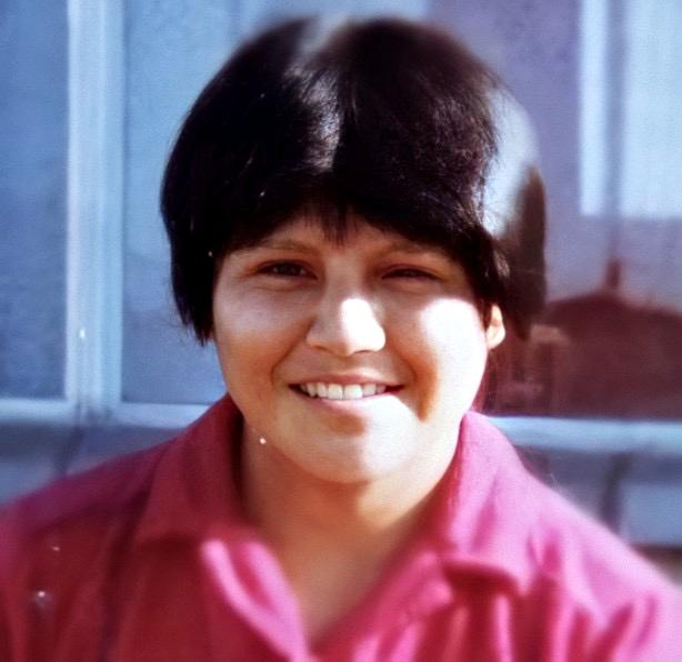 Peggy Elgo