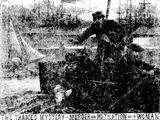 Battersea Jane Doe