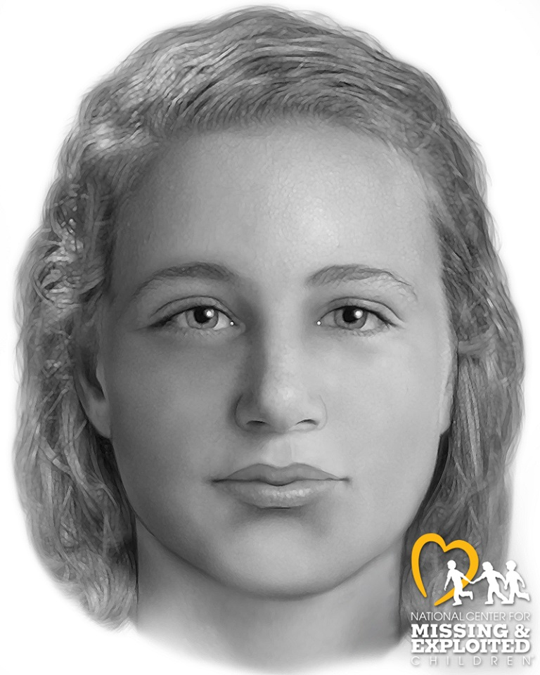 Newhall Jane Doe