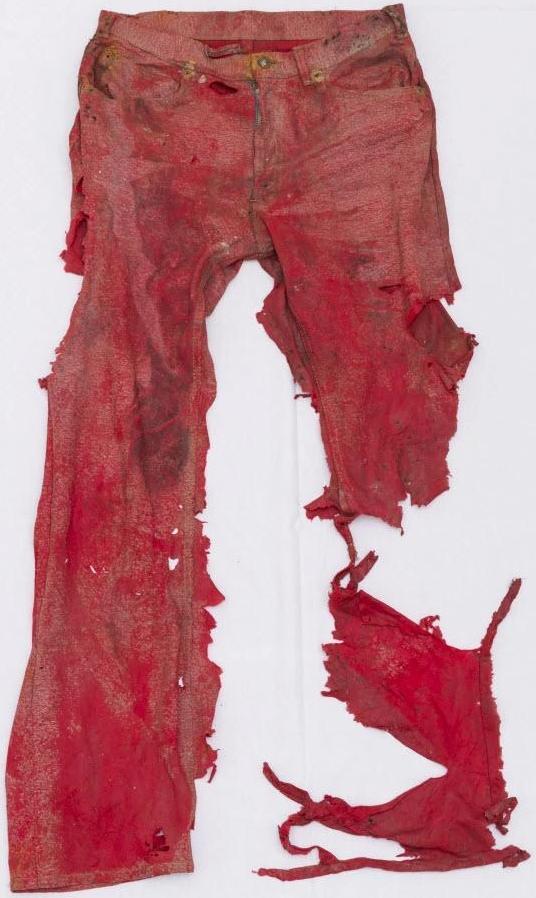 Niagara Falls John Doe (1998)