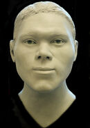 Williamsburg John Doe