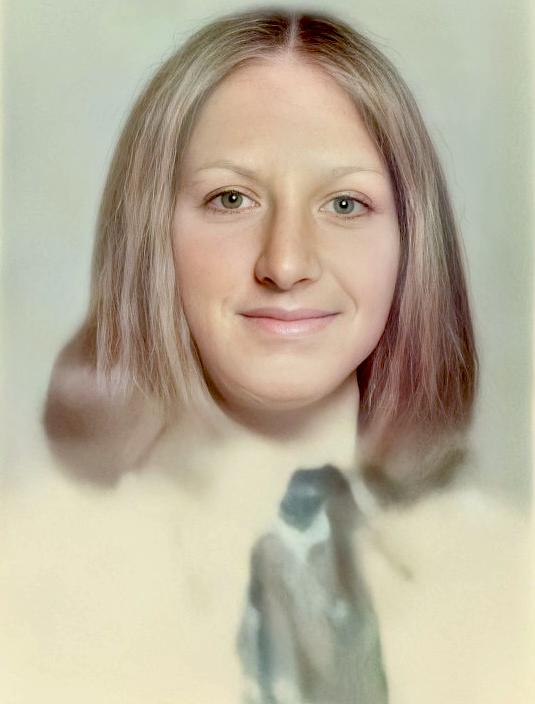 Rebecca Wilenius