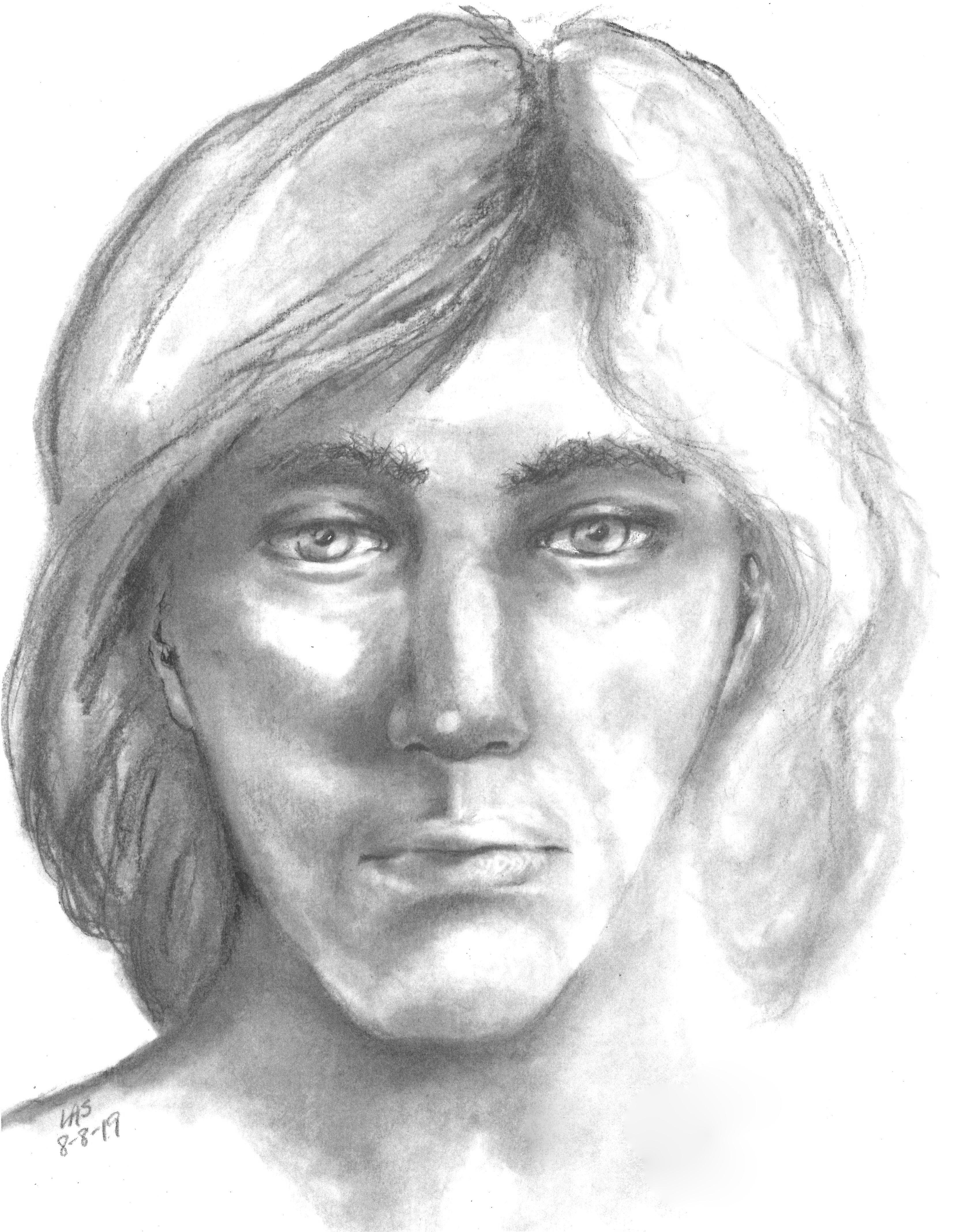 Atoka John Doe