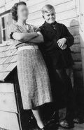 Jack and Nellie Hill