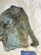 Penobscot County John Doe Shirt