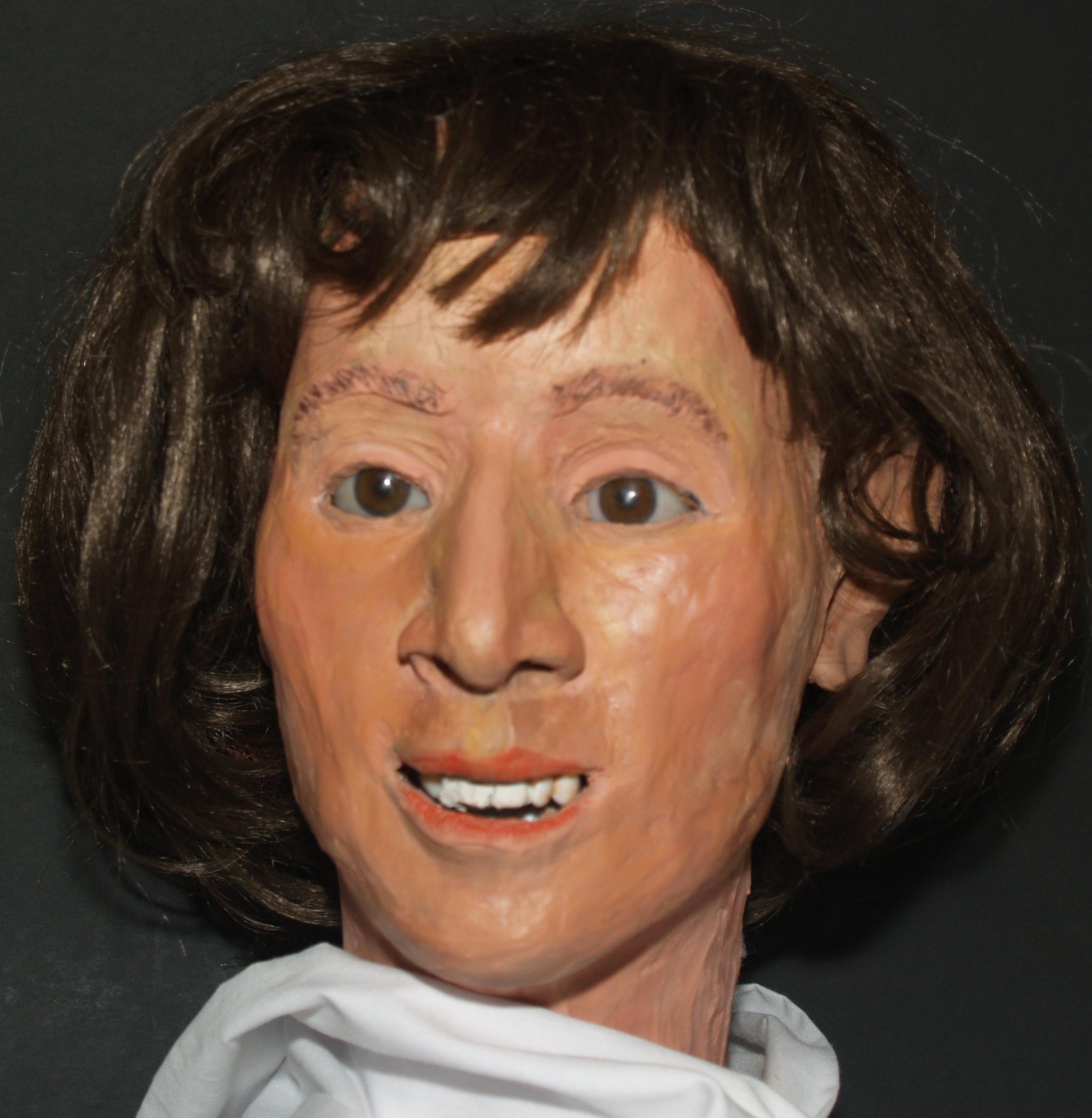 Oklahoma City Jane Doe (2009)