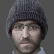Hampshire John Doe