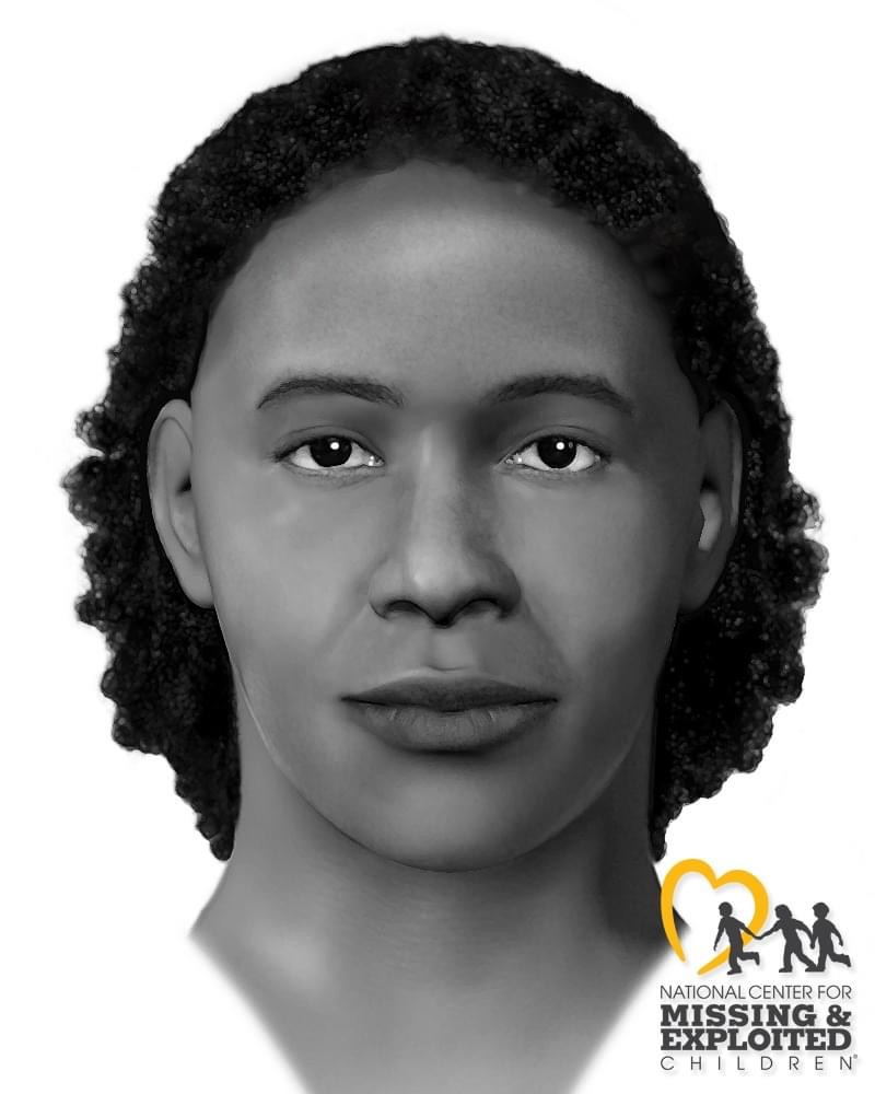 Aiken County Jane Doe (1987)