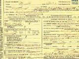 Multnomah County John Doe (August 6, 1926)