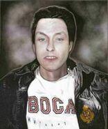 Regina John Doe