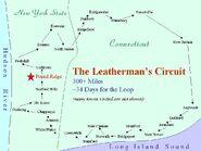 Leatherman Circuit