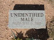 Cochise County John Doe (September 2007)