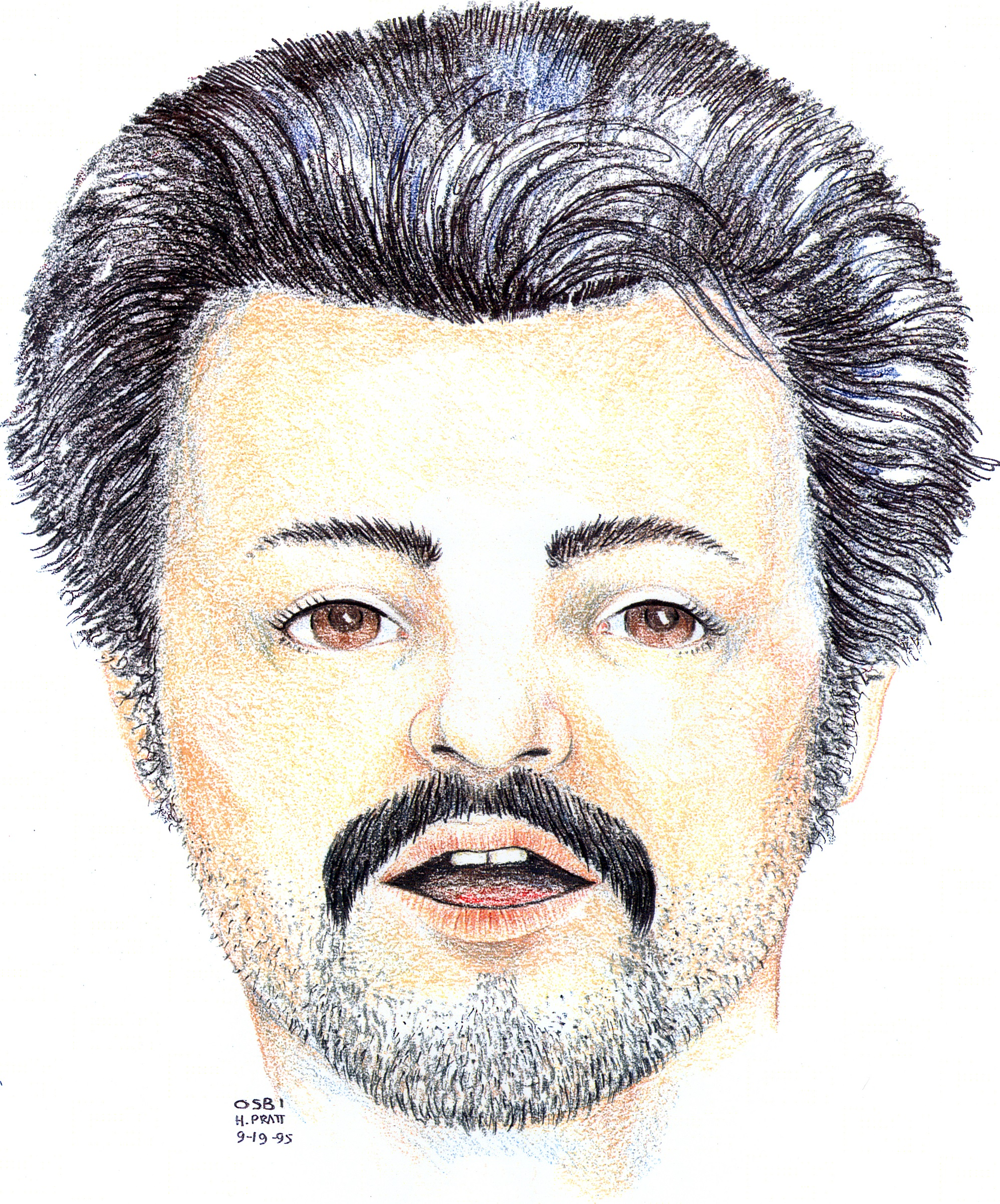 Collier County John Doe (1997)