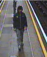 Greater London John Doe