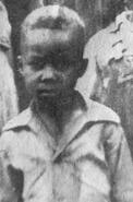 Freeman Asher child