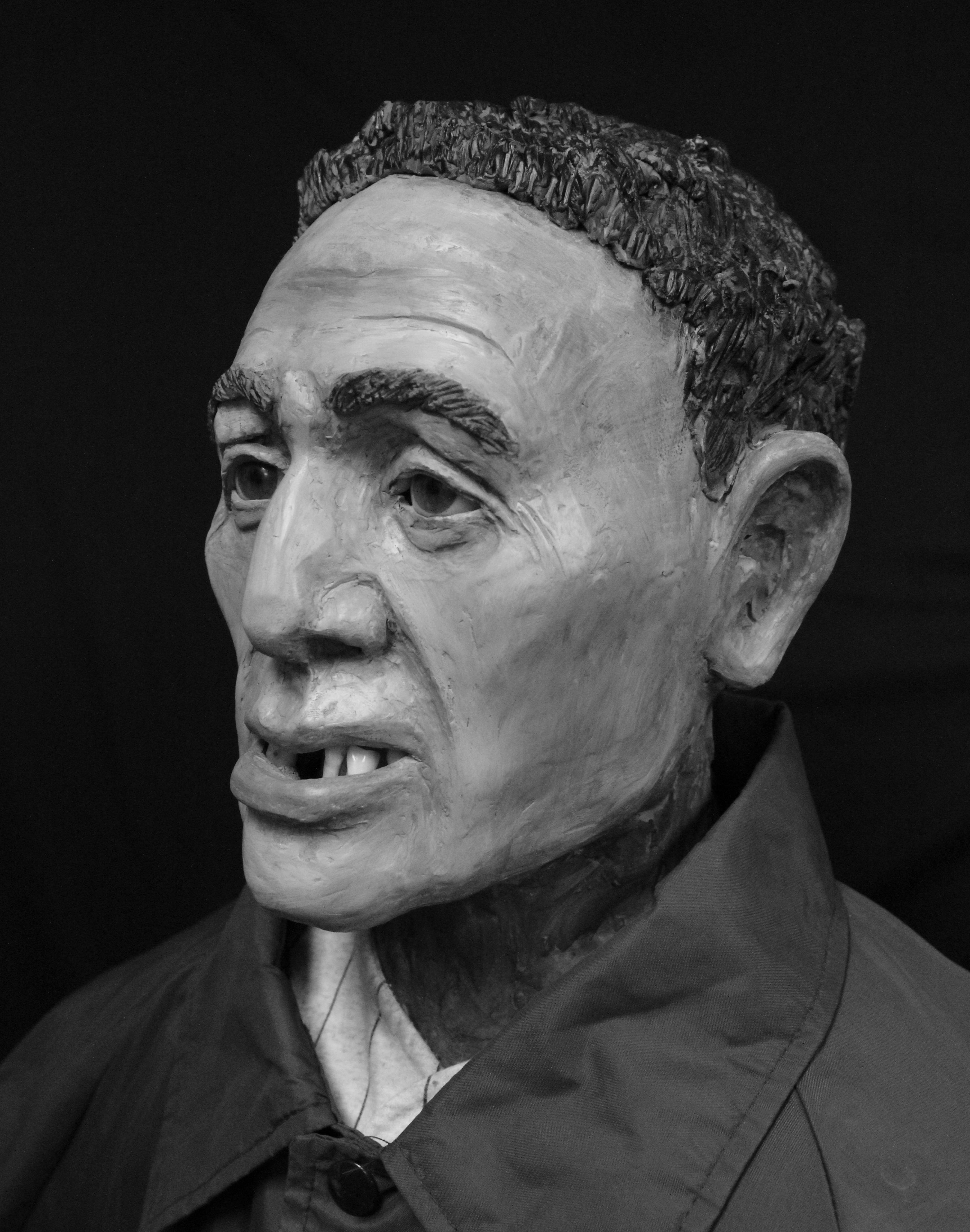 Oklahoma City John Doe (2012)