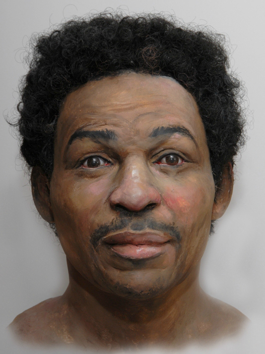 Cherokee County John Doe