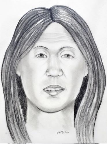 Catawba County Jane Doe