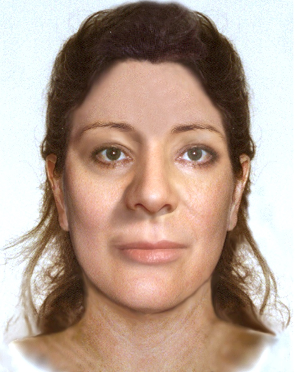 Orleans Parish Jane Doe (1982)