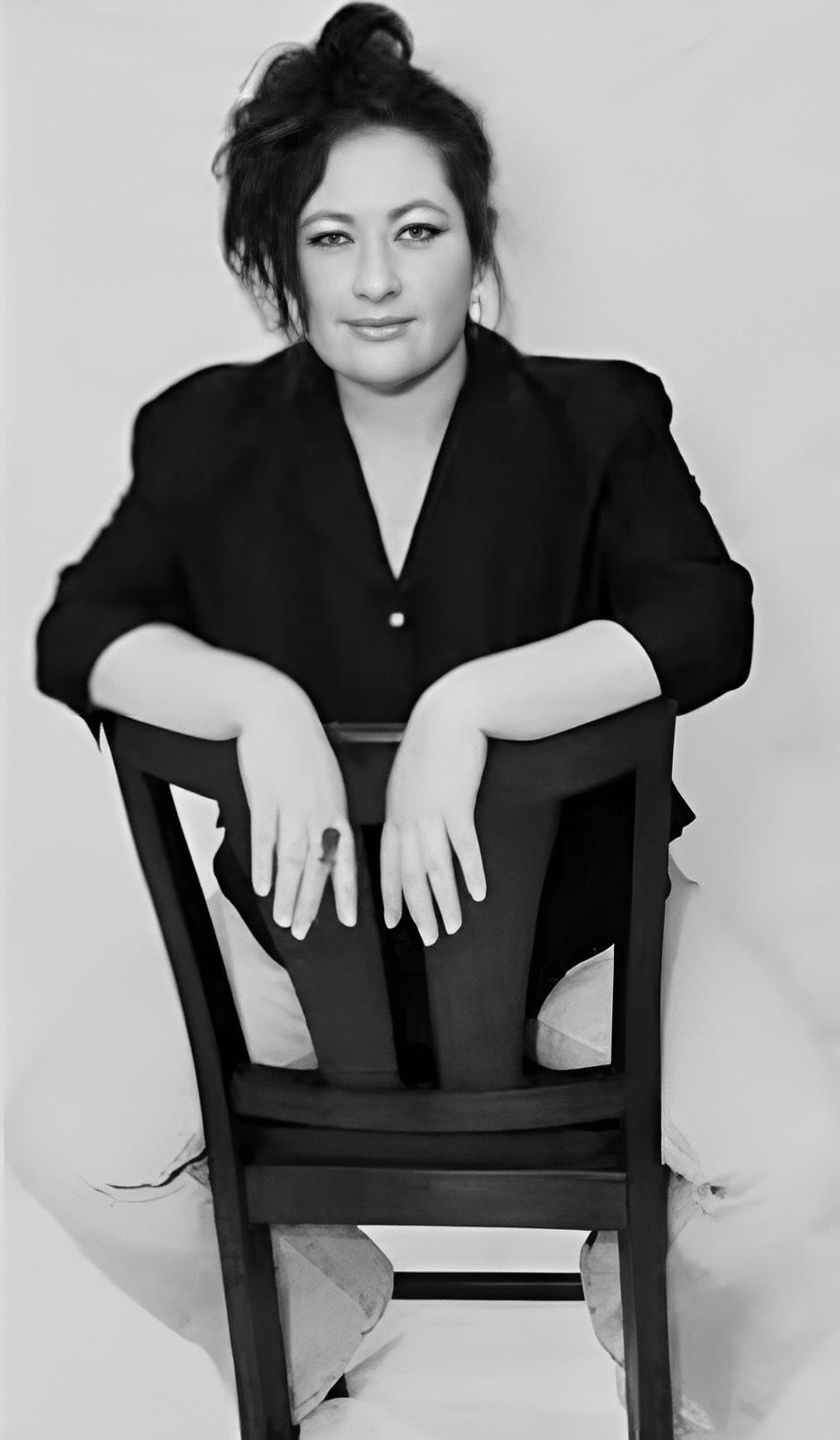 Alesha Daniel