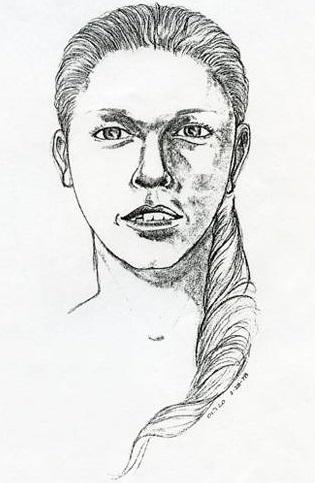 Otay Jane Doe