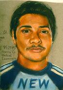 Harris County John Doe (May 13, 1985)