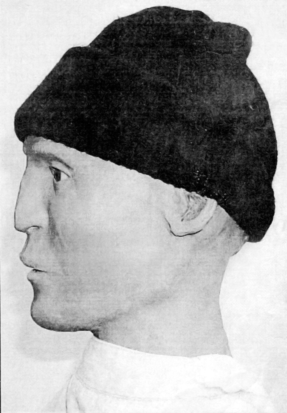 Teton County John Doe