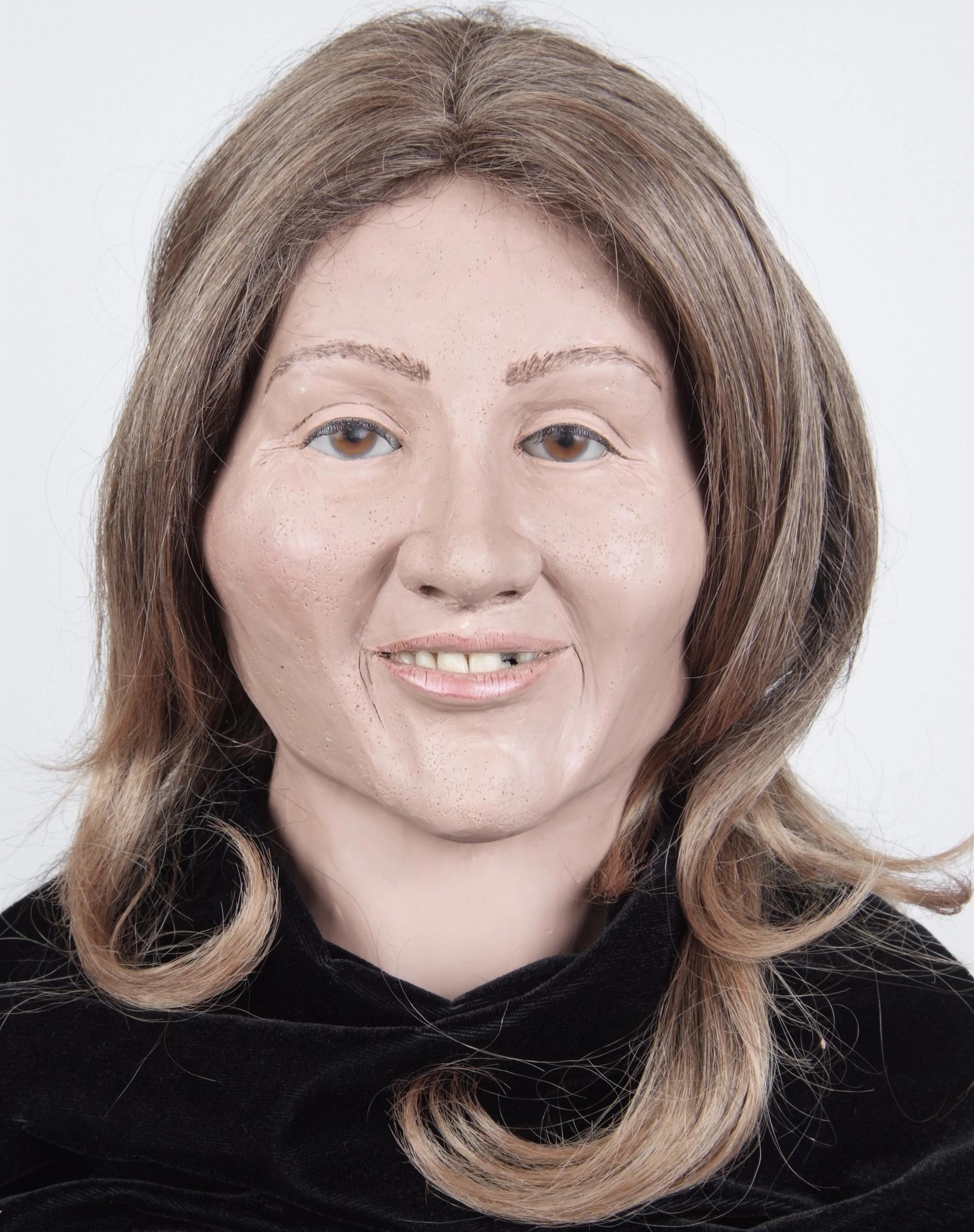 Kent County Jane Doe (July 20, 1997)