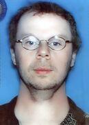 Las Vegas John Doe (September 11, 2006)