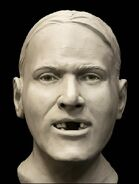 Caroline County John Doe (Older decedent)