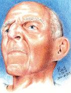 Alameda County John Doe (1991)