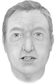 Bexhill-on-Sea John Doe