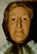 Cleveland County Jane Doe (1981)