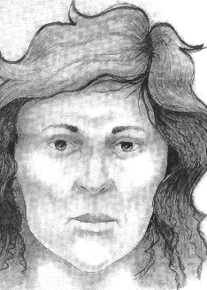 Huerfano County Jane Doe