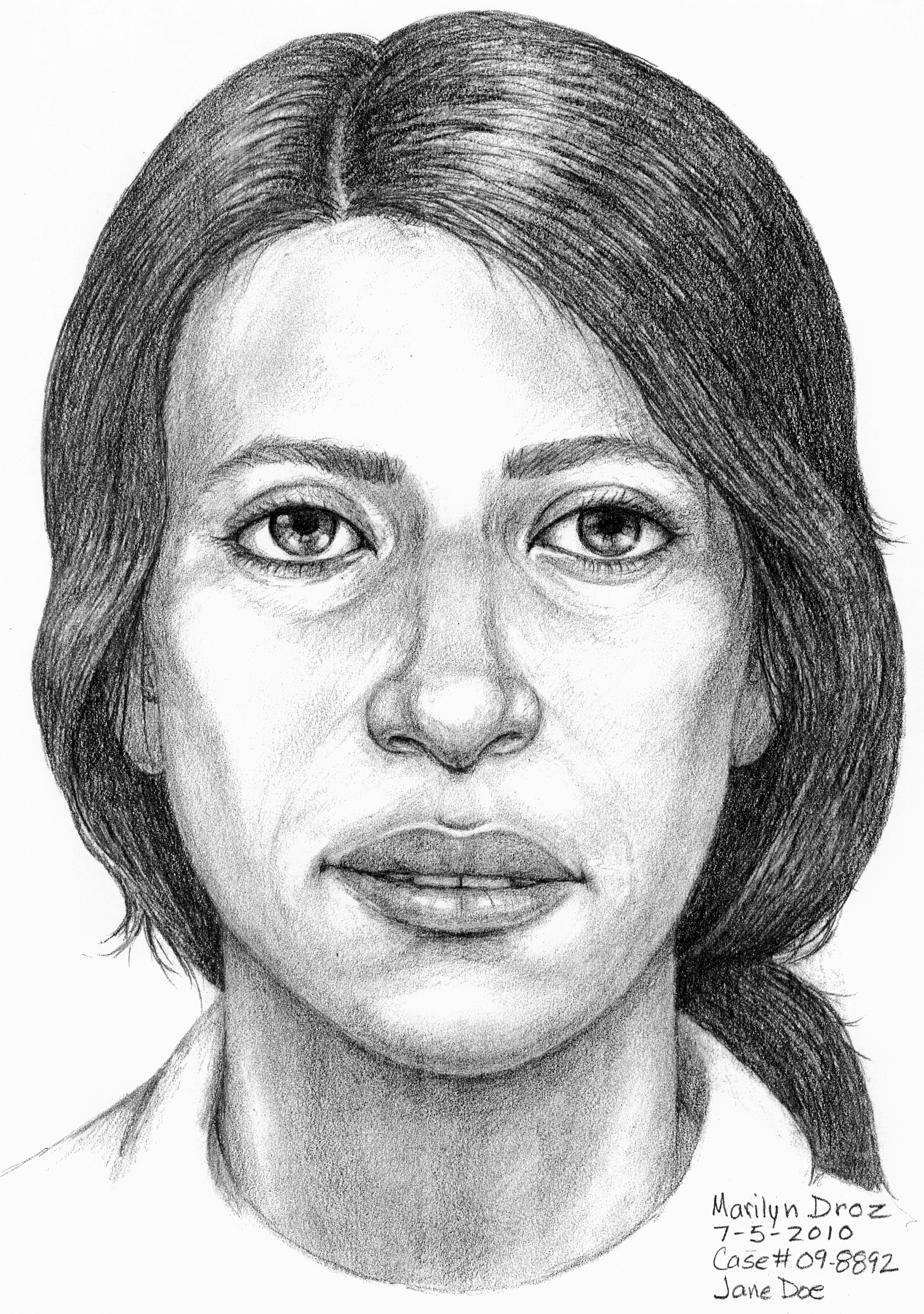 Los Angeles Jane Doe (December 2009)
