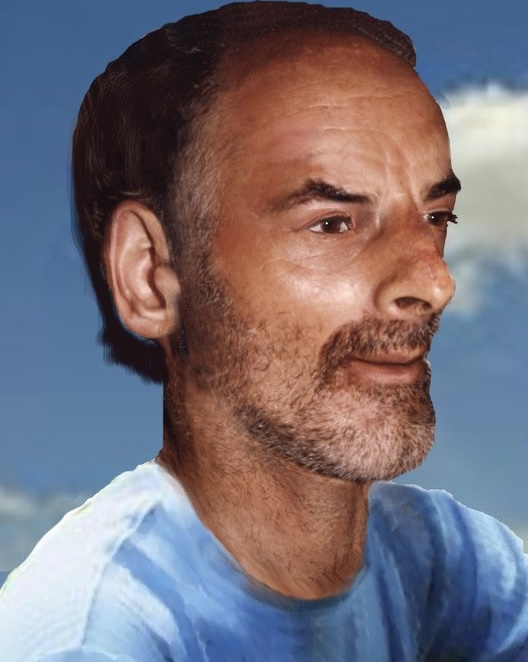 Crittenden County John Doe (May 2, 1983)