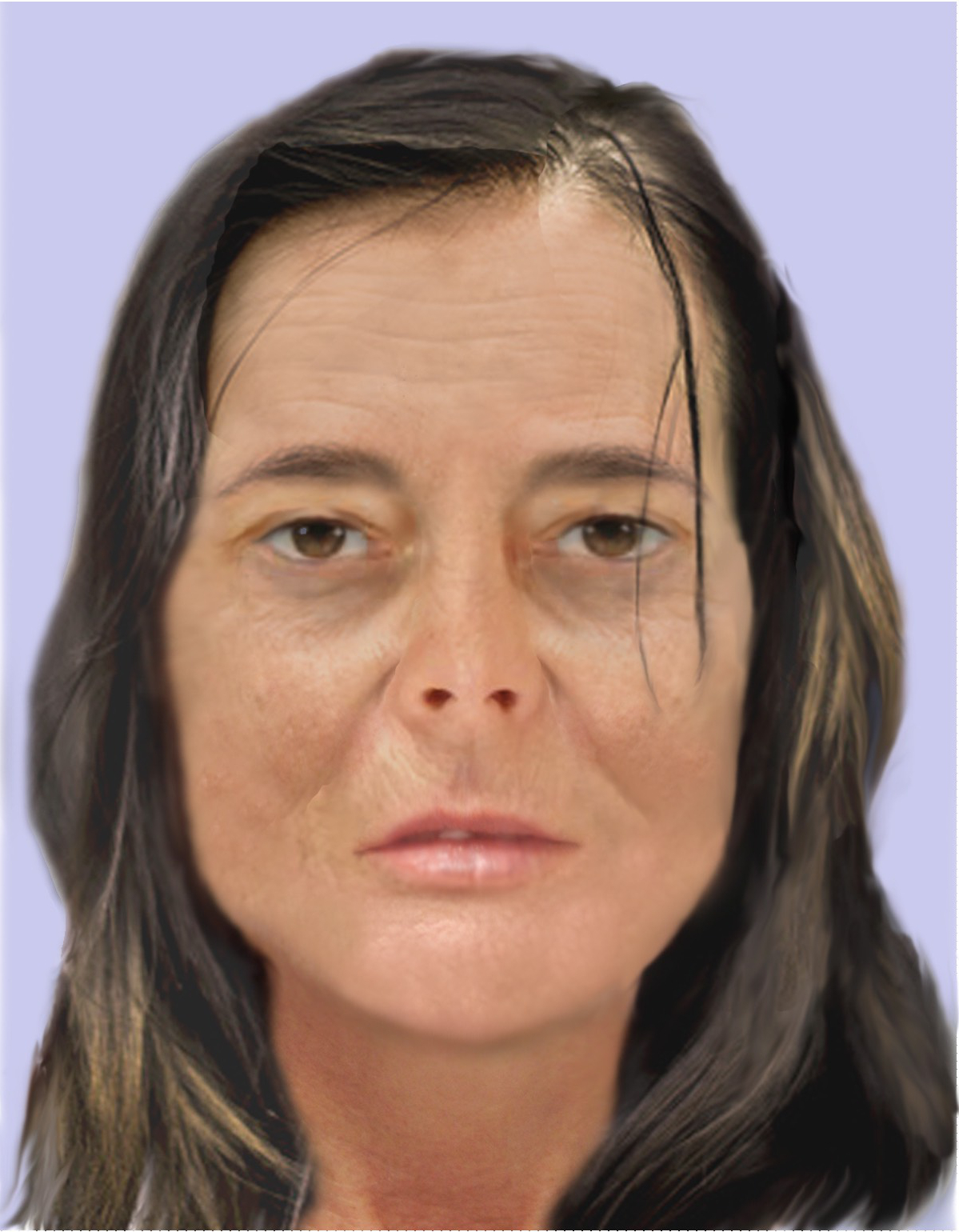 Alcona County Jane Doe